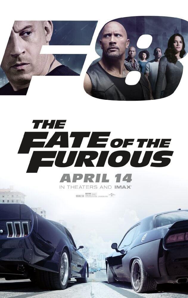 دانلود فیلم سریع و خشن 8 Fast and Furious 8 2017