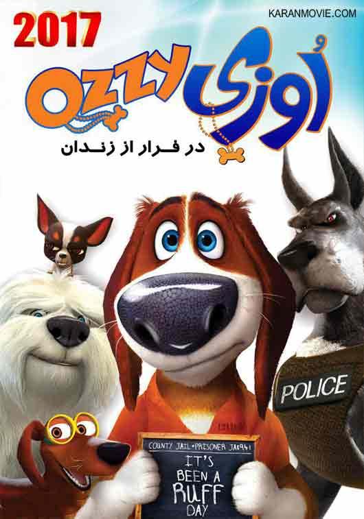 دانلود انیمیشن اوزی در فرار از زندان