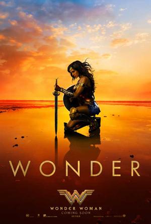 دانلود فیلم Wonder Woman 2017 با زیرنویس فارسی همراه