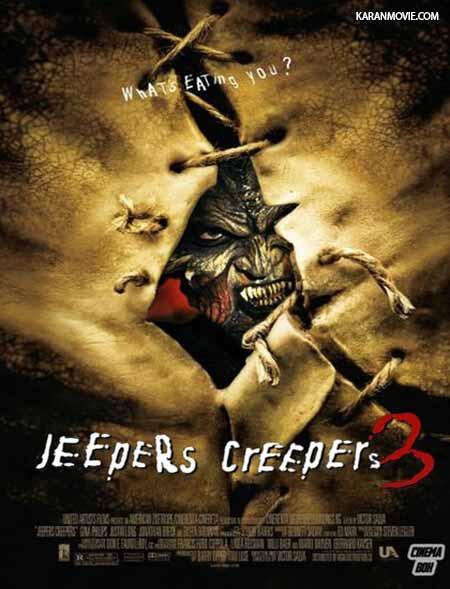 دانلود رایگان فیلم jeepers creepers 3