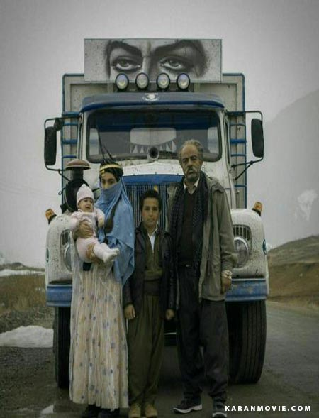 دانلود فیلم کامیون