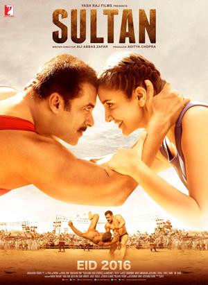 دانلود فیلم هندی Sultan 2016 با زیرنویس فارسی چسبیده