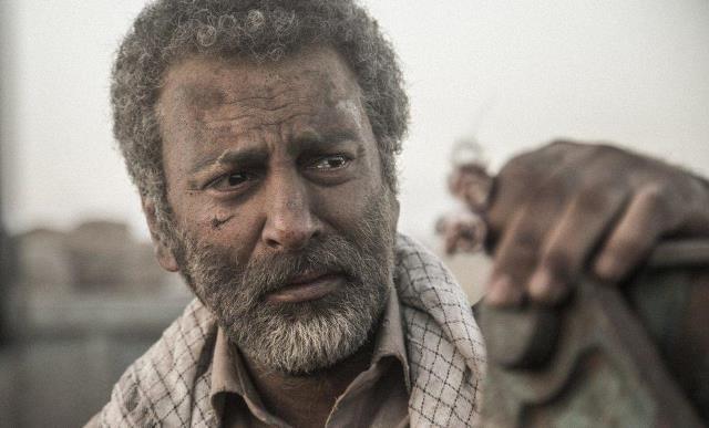 عکس های از بازیگران فیلم تنگه ابوقریب