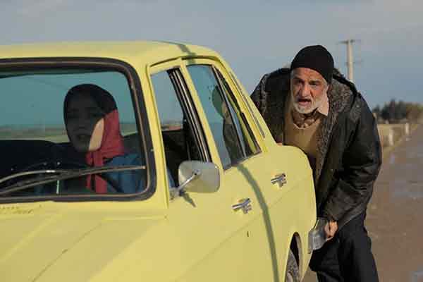 فیلم ایرانی چراغ های ناتمام