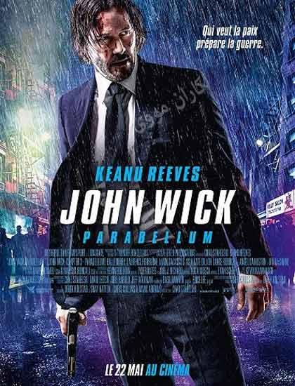 دانلود فیلم جان ویک 3