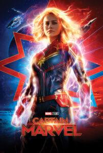 دانلود فیلم Captain Marvel 2019 با زیرنویس فارسی همراه