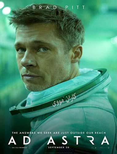 دانلود فیلم سفر به سوی ستارگان 2019 Ad Astra