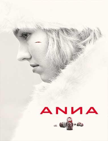 دانلود فیلم آنا Anna 2019