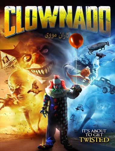 دانلود فیلم دلقک Clownado 2019