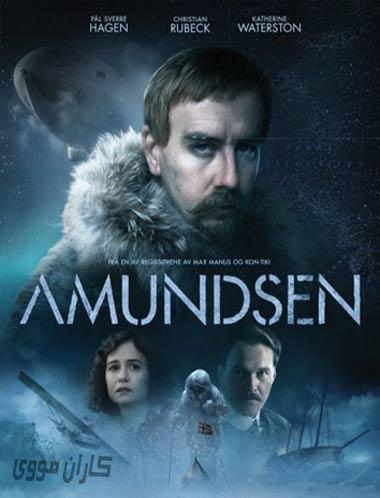 دانلود فیلم Amundsen 2019 زیرنویس فارسی چسبیده