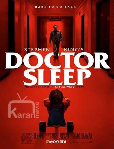 دانلود فیلم Doctor Sleep 2019 دکتر اسلیپ