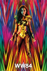 دانلود فیلم Wonder Woman 1984