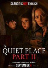 دانلود فیلم یک مکان ساکت 2 A Quiet Place Part II 2020 با زیرنویس فارسی – کاران مووی