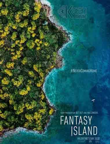 دانلود فیلم Fantasy Island 2020