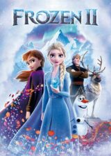 دانلود انیمیشن یخ زده 2 دوبله فارسی – Frozen 2 2019