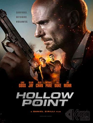 دانلود فیلم Hollow Point 2019
