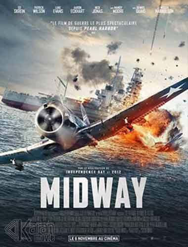 دانلود فیلم ۲۰۱۹ Midway