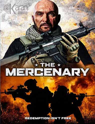 دانلود فیلم The Mercenary 2019