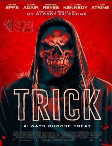 دانلود فیلم Trick 2019