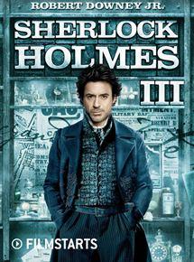 دانلود فیلم Sherlock Holmes 3 2021