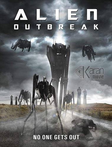 دانلود فیلم Alien Outbreak 2020