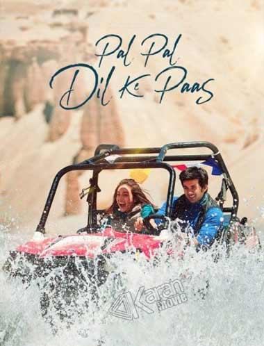 دانلود فیلم Pal Pal Dil Ke Paas 2019