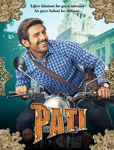 دانلود فیلم Pati Patni Aur Woh 2019