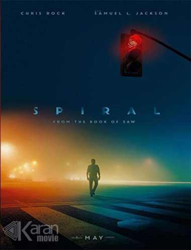 دانلود فیلم Spiral 2020