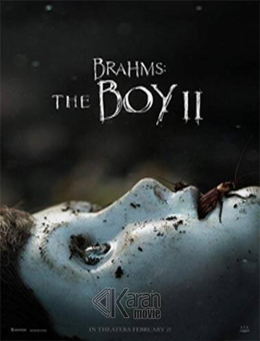 دانلود فیلم Brahms The Boy II 2020