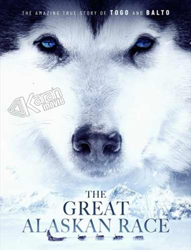 دانلود فیلم The Great Alaskan Race 2019