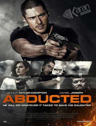 دانلود فیلم Abducted 2020