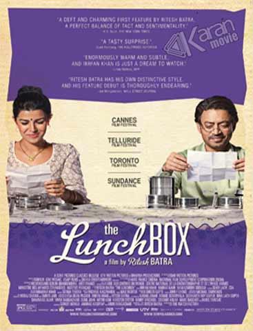 دانلود فیلم The Lunchbox 2013