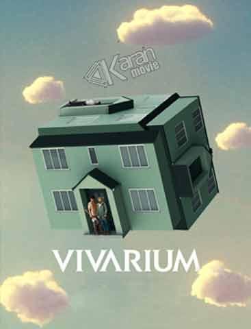 دانلود فیلم Vivarium 2019
