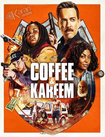 دانلود فیلم Coffee & Kareem 2020