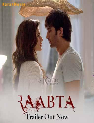 دانلود فیلم Raabta 2017