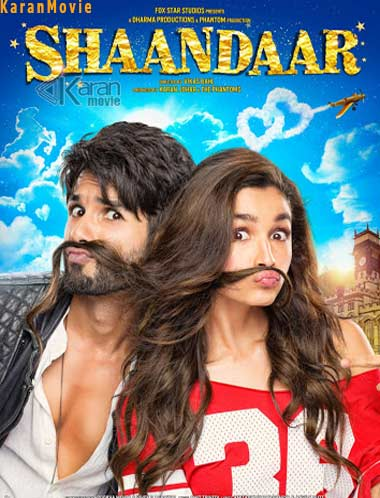 دانلود فیلم Shaandaar 2015