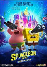 دانلود انیمیشن باب اسفنجی The SpongeBob Movie Sponge on the Run 2020 با دوبله فارسی