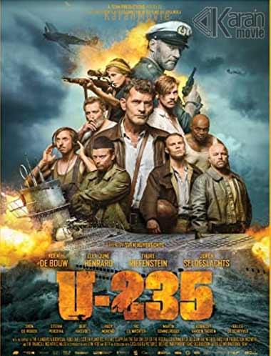دانلود فیلم Torpedo 2019