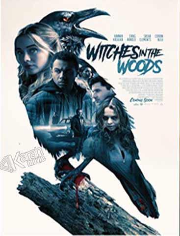 دانلود فیلم Witches in the Woods 2019