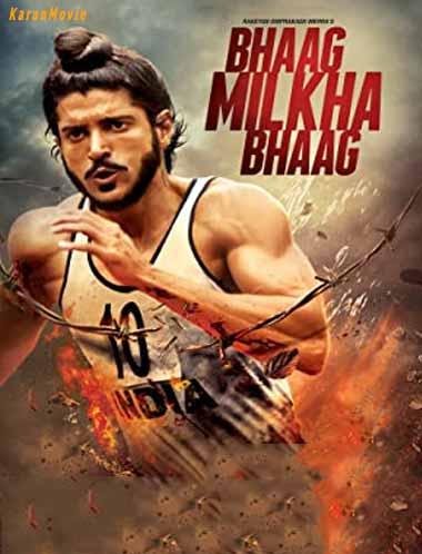 دانلود فیلم Bhaag Milkha Bhaag 2013