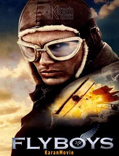 دانلود فیلم Flyboys 2006