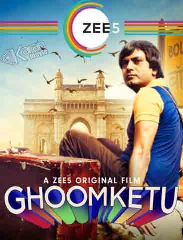 دانلود فیلم Ghoomketu 2020