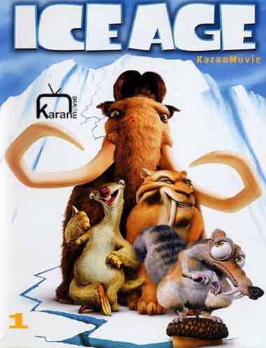 دانلود انیمیشن Ice Age 1 2002