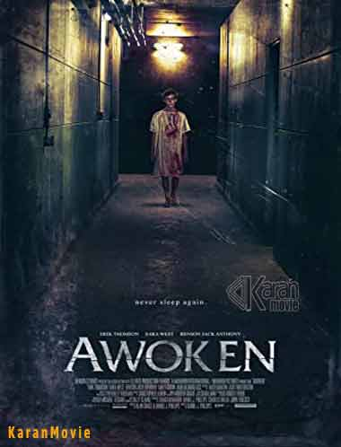 دانلود فیلم Awoken 2019