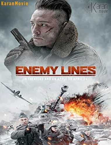 دانلود فیلم Enemy Lines 2020