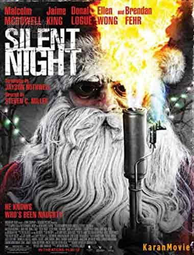 دانلود فیلم Silent Night 2012