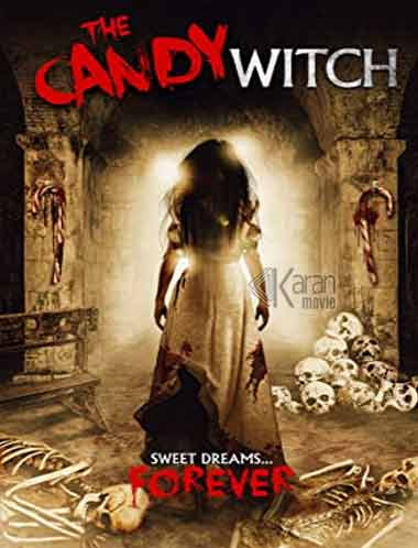 دانلود فیلم The Candy Witch 2020