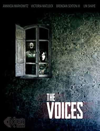 دانلود فیلم The Voices 2020