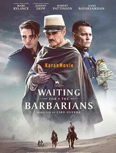 دانلود فیلم Waiting for the Barbarians 2020