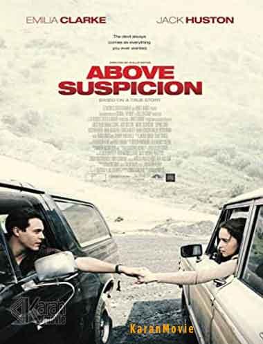 دانلود فیلم Above Suspicion 2019